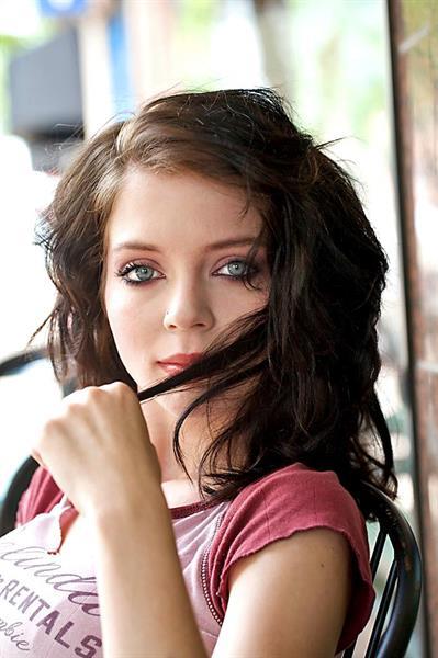 Jessi Palmer