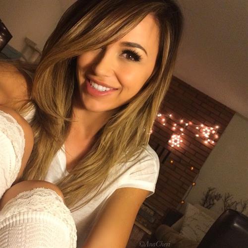 Ana Cheri