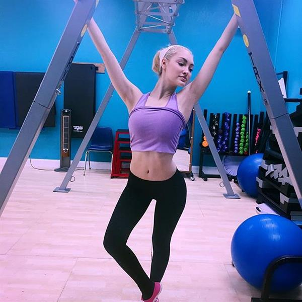 Anna faith carlson hot