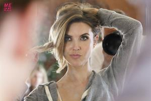 Audrina Patridge - Esquire Me in My Place