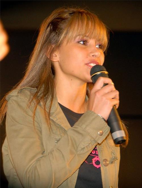 Annette Melton