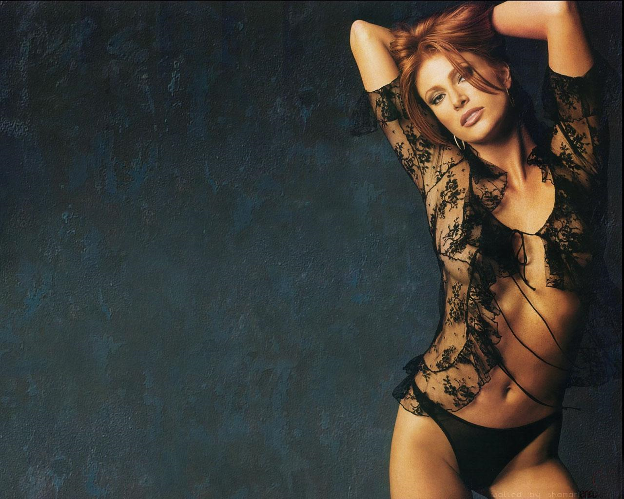 Angie Everhart Hot Videos angie everhart pictures (305 images)
