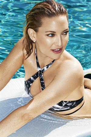 Kate Hudson for Shape Magazine