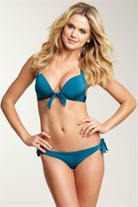 Chelsea Salmon in a bikini