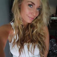Sydney A Maler taking a selfie