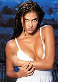 Stephanie Cayo