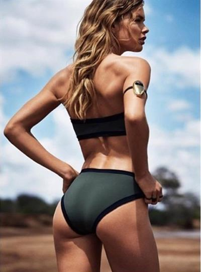 Doutzen Kroes - ass