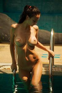Anastasia Martzipanova - breasts