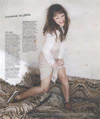 Susannah Fielding