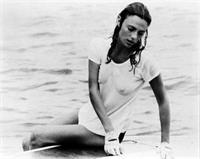 Jacqueline Bisset - breasts