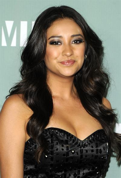 Shay Mitchell Much Music VA 2011