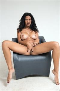Kendra Roll - pussy and nipples