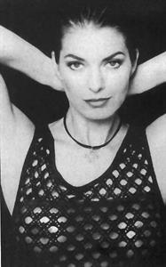Sela Ward - breasts