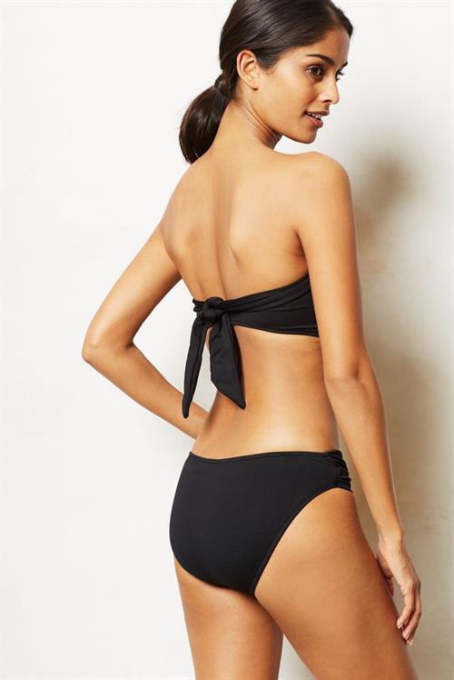 Alyssah Ali in a bikini - ass