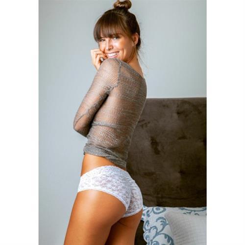 Brittny Ward - ass