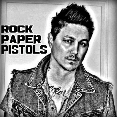 Rock Paper Pistols