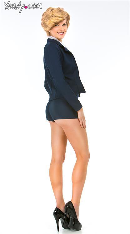 Susanna Kiel - ass