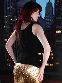 Susan Coffey - ass
