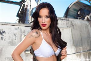 Playboy Cybergirl - Alyssa Bennett Nude Photos & Videos at Playboy Plus!