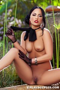 Playboy Cybergirl: Barbara Desiree Nude Photos & Videos at Playboy Plus!