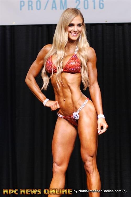 Cori Baker