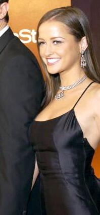 Carla Alapont Net Worth