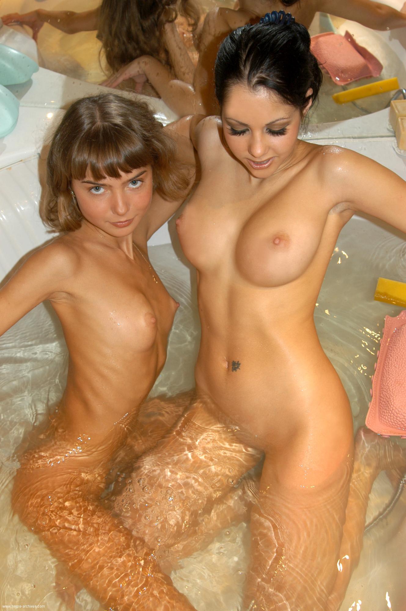 berkova nude