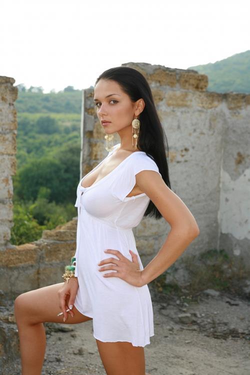 Evgeniya Diordiychuk
