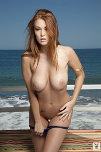 Leanna Decker - breasts