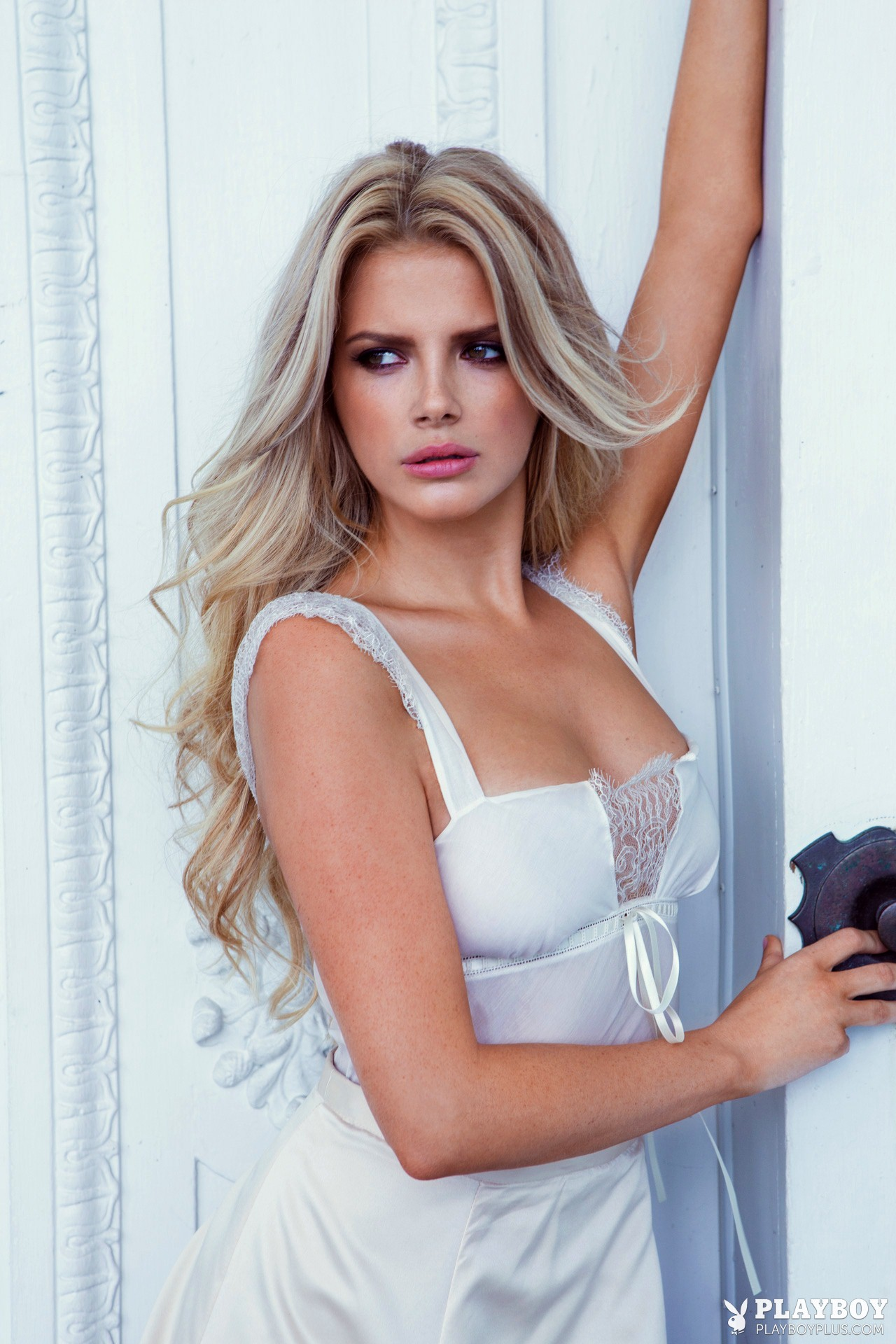 Stephanie Branton Playboy directors choice