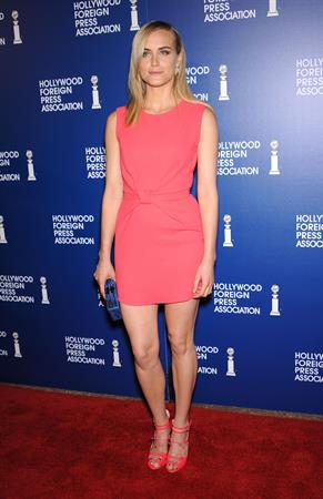 Hollywood Foreign Press Association Luncheon, Beverly Hills, Aug 13, 2013