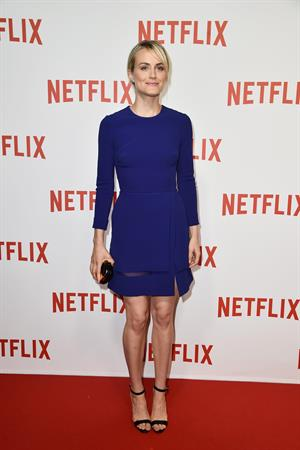 Netflix Launch Party, Paris, Sept 15, 2014