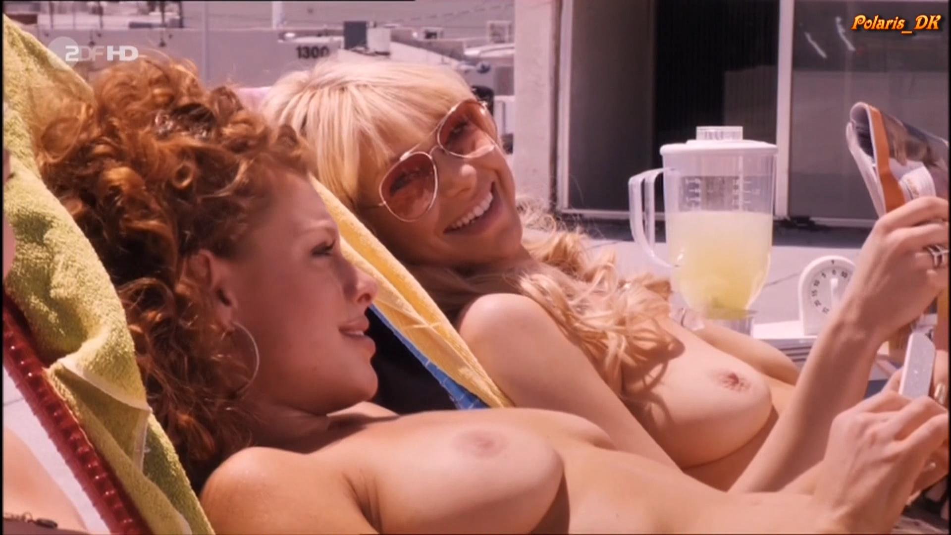 Blonde Laura naked prepon apologise
