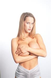 Tabatha Jordan - breasts