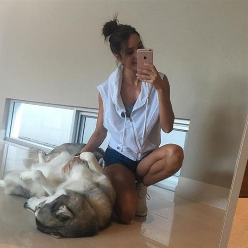 Kayla Itsines