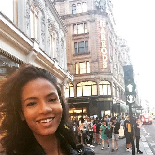 Ariela Oliveira
