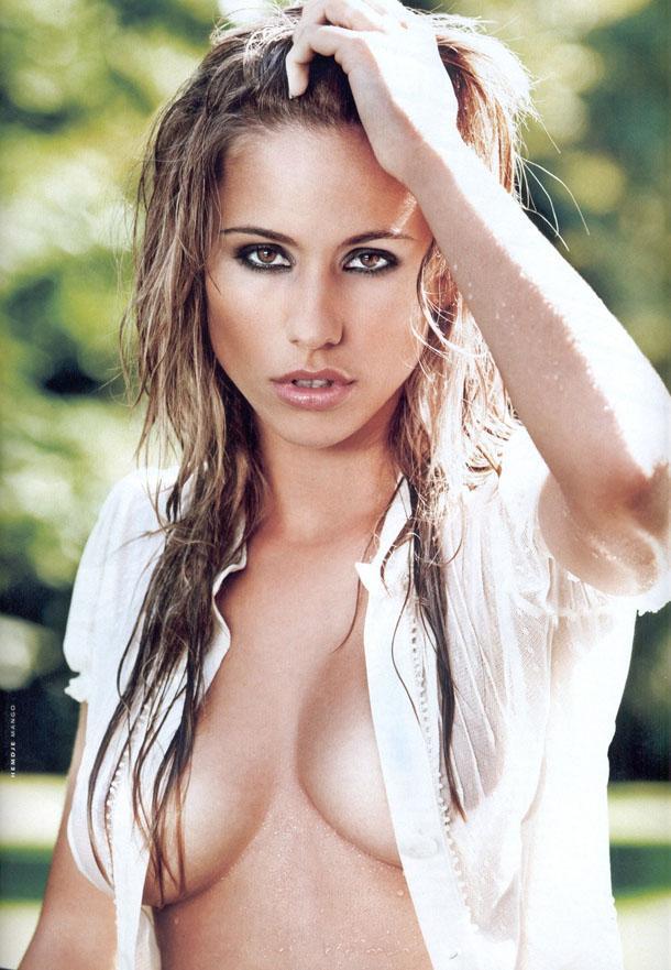 Gaelle garcia diaz nude