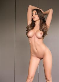 Shelby Chesne naked for Playboy