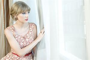 Taylor Swift - Christian Sinibaldi photoshoot 2012