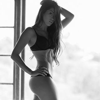 Arley Elizabeth