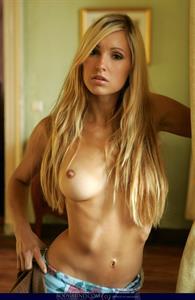 Corinna - breasts