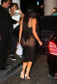 Kim Kardashian - ass