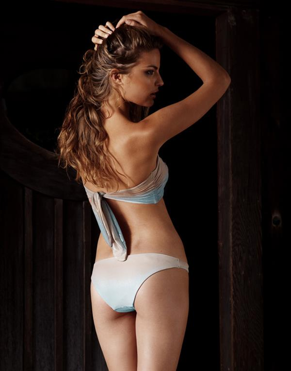 Cameron Russell