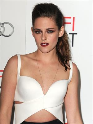 'On The Road' Premiere at Grauman's Chinese Theatre on November 3, 2012 (2012 AFI FEST)