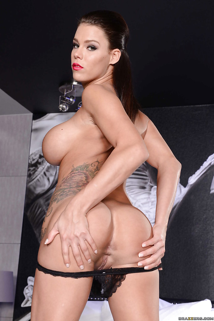 Amy jensen nude