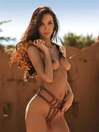 Olga Rom - breasts