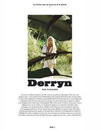 Derryn Lester