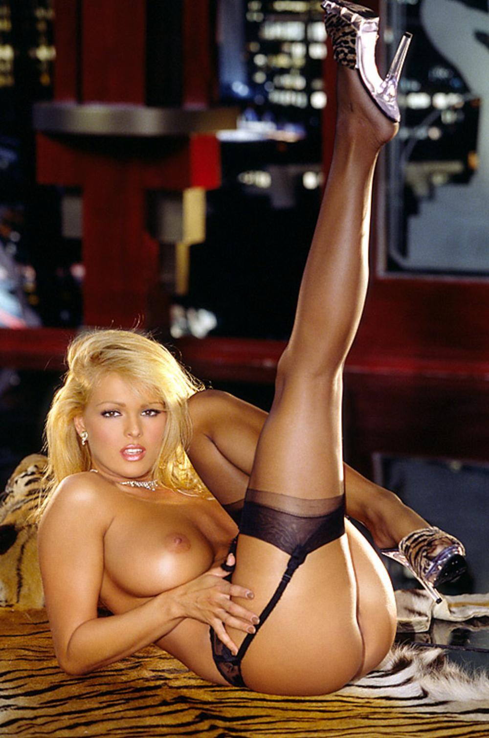 Brooke richards nude naked photos