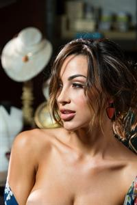Playboy Cybergirl - Ana Cheri Nude Photos & Videos at Playboy Plus!