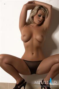 Melissa Debling - breasts